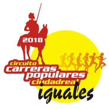 Circuito de Carreras Populares de Ciudad Real 2018