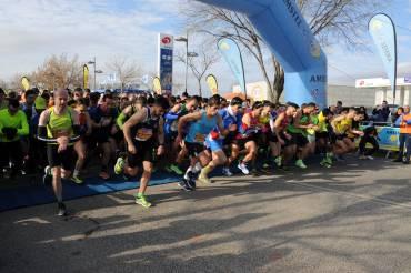 Crónica Media Maratón de Valdepeñas 2018