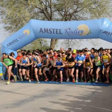 Estupenda mañana de atletismo en Argamasilla de Alba