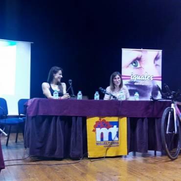 Jornada Mujer Salud Deporte en Miguelturra