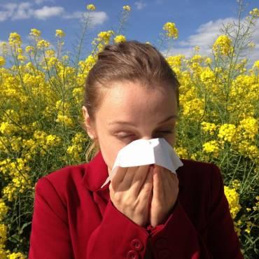 Alergia y Deporte