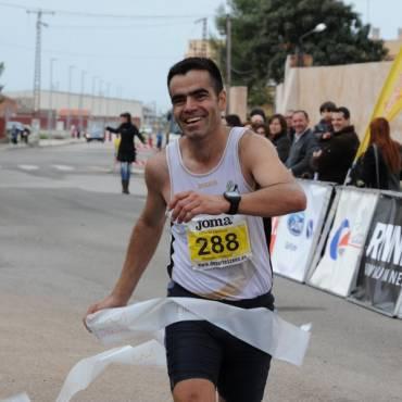 Miguel Vera Gutiérrez, el triunfador del Circuito