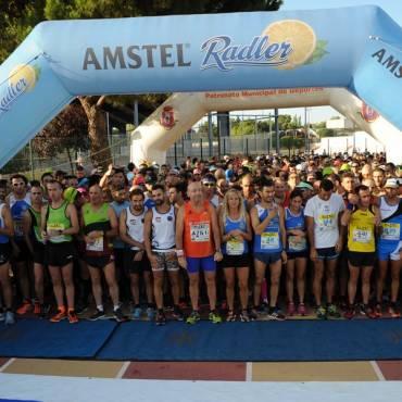 Crónica XLI Media Maratón C. Real – Torralba de Calatrava