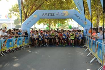 Crónica XVI Media Maratón Ciudad de Puertollano