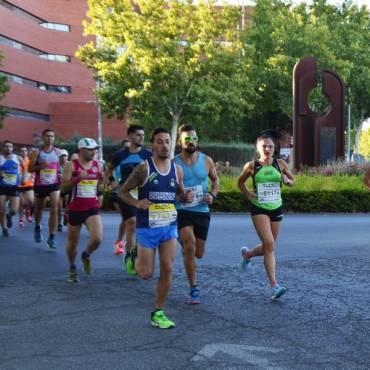 Listado definitivo de inscritos al Medio Maratón Ciudad Real-Torralba de Calatrava 2018