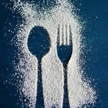 Reducción de azúcar en los alimentos prefabricados