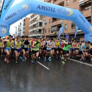 Listado definitivo de inscritos a la Carrera Urbana Ciudad Real La Tribuna 2019