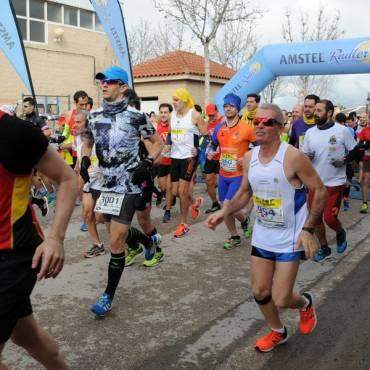 Listado definitivo de inscritos a la Media Maratón de Bolaños de Calatrava 2019
