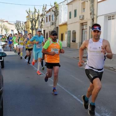 Listado de inscritos a la Carrera Popular El Porvenir 2019