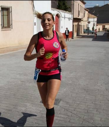 Hoy conocemos a… Almudena Morales Ramírez