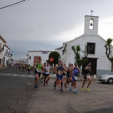Listado definitivo de inscritos a la Ecorace Media Maratón Ciudad de Almagro 2019