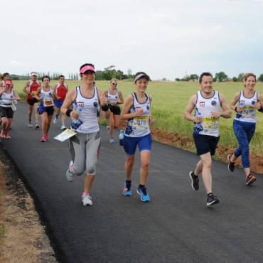 Listado de inscritos a la Ecorace Media Maratón Ciudad de Almagro 2019