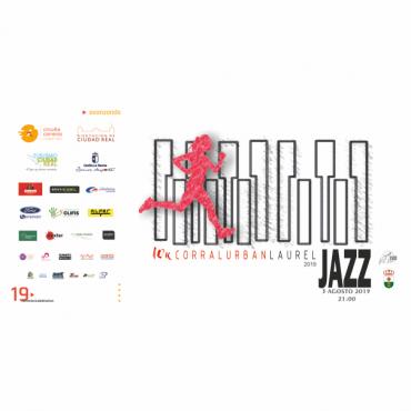 Todo preparado para la Corral Urban Jazz 10K 2019