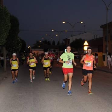 Listado de inscritos a la Carrera Popular 10K Membrilla Ferimel 2019