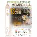 Se reinicia el Circuito con casi 700 atletas en la 10K Membrilla Ferimel 2019