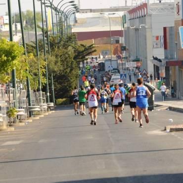Listado de inscritos a la Media Maratón Ciudad de Puertollano 2019