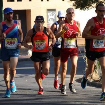 Listado definitivo de inscritos a la Media Maratón Ciudad de Puertollano 2019
