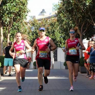 Listado definitivo de inscritos al Medio Maratón Ciudad Real-Torralba de Calatrava 2019