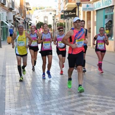 Listado definitivo de inscritos a la Media Maratón de Alcázar de San Juan 2019