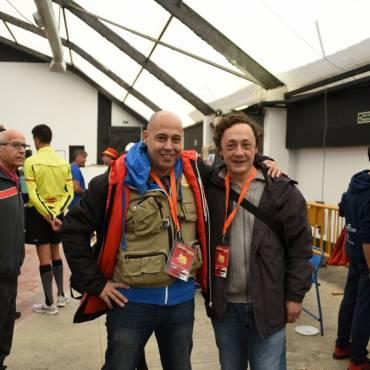 Información importante de la Carrera de La Solana 2019