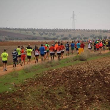 Listado de inscritos a la Media Maratón Rural Villa de Miguelturra 2019