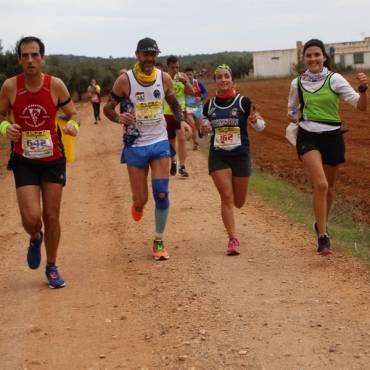 Listado definitivo de inscritos a la Media Maratón Rural Villa de Miguelturra 2019