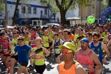 Abierto el plazo de inscripción para participar en la Carrera Urbana de Ciudad Real La Tribuna 2020