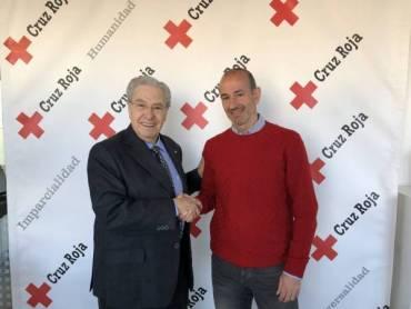 Cruz Roja volverá a prestar cobertura sanitaria durante las pruebas del Circuito de Carreras