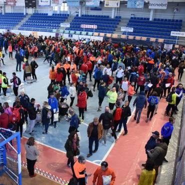 Carreras Mini de la Muy Heroica Media Maratón de Valdepeñas 2020