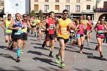 1.711 atletas participarán en la Carrera Urbana de Ciudad Real La Tribuna