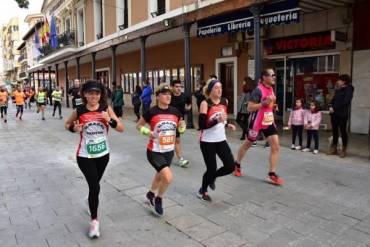 El Circuito de Carreras pone en marcha una nueva edición del programa Espacio Mujer Iguales