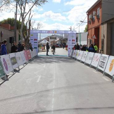 Clasificación de la Carrera Popular El Porvenir Virtual 2021