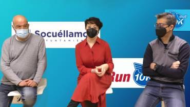 "Presentada oficialmente la carrera urbana ""Yugo 10K Socuéllamos Virtual Race"""