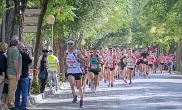 Listado definitivo de inscritos a la Carrera Corre 10K en Tomelloso 2021